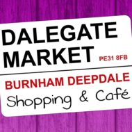 Dalegate Market | Shopping & Cafe