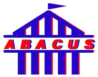 The marquees for Deepdale Spring Market are provided by: Abacus Marquees