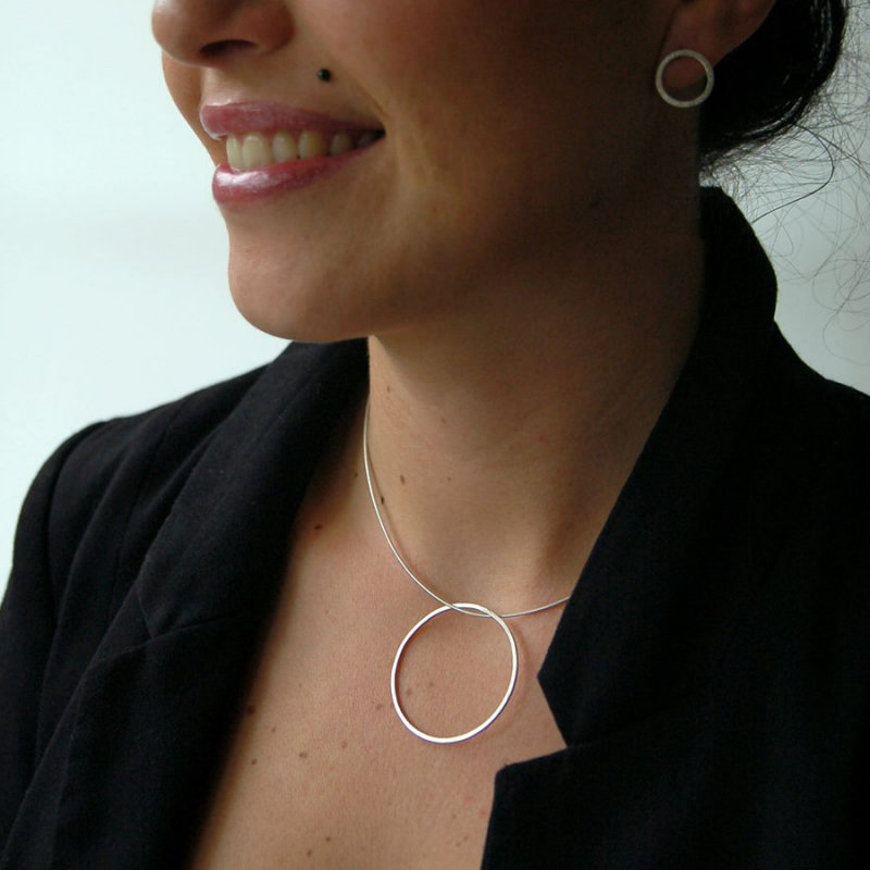 Carmen Palop Designs - Contemporary, Simple and Organic jewellery. The beauty of simplicity. Designer silver jewellery made in Norwich using the highest quality 925 Sterling silver, natural stones and fresh-water pearls. - Deepdale Christmas Market at Dalegate Market | Shopping & Cafe - Friday 30th November, Saturday 1st & Sunday 2nd December 2017 - Christmas shopping for presents, decorations and great food & drink from 130+ stalls in large marquees around the Dalegate Market shops & café and in St Marys Church at the Deepdale Christmas Market, North Norfolk Coast