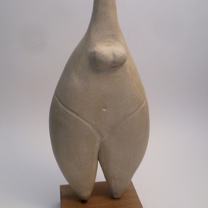 Dash Ceramic Sculpture - If you are looking for unique contemporary hand made  ceramic sculpture, this could be it. Pieces are elegant or quirky enough to make you smile. An original and affordable gift not found elsewhere. - Deepdale Christmas Market at Dalegate Market | Shopping & Cafe - Friday29th, Saturday 30th November and Sunday 1st December 2019 - Christmas shopping for presents, decorations and great food & drink from 130+ stalls in large marquees around the Dalegate Market shops & café and in St Marys Church at the Deepdale Christmas Market, North Norfolk Coast