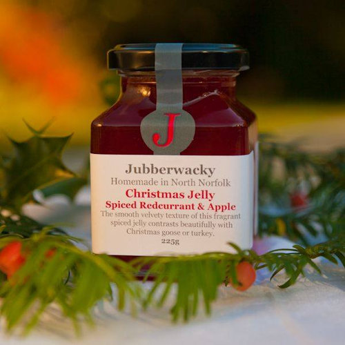 Jubberwacky & Apitherapy - Fabulous homemade mustards, chutney, jams, tapenade & curds and honeybee products.  All made in North Norfolk. - Deepdale Christmas Market - Christmas shopping for presents, decorations and great food & drink from 90+ stalls in large marquees and the church and the Dalegate Market shops & caf� - A fabulous start to the festive season & a great reason to visit the beautiful North Norfolk Coast, England, UK - Friday 4th, Saturday 5th & Sunday 6th December 2015