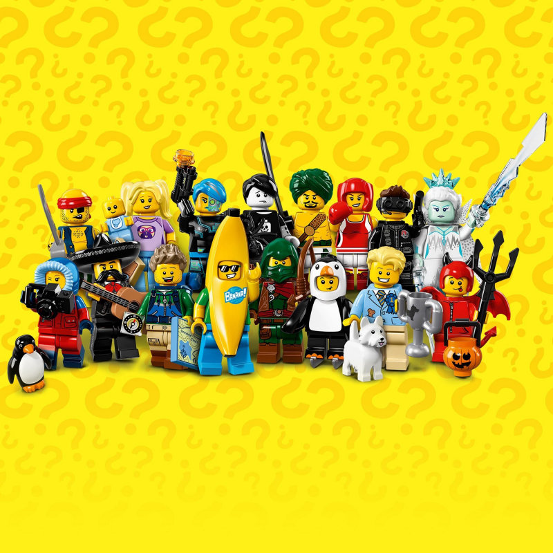 Lego & Non-Lego Building Blocks - Lego & Non-Lego building blocks, mini-figs, boxed and loose, new & pre-owned, single brick or full kits, fun for the whole family. - Deepdale Christmas Market - Christmas shopping for presents, decorations and great food & drink from 100+ stalls in large marquees around the Dalegate Market shops & café and in St Marys Church - A fabulous start to the festive season & a great reason to visit the beautiful North Norfolk Coast, England, UK - Friday 2nd, Saturday 3rd & Sunday 4th December 2016