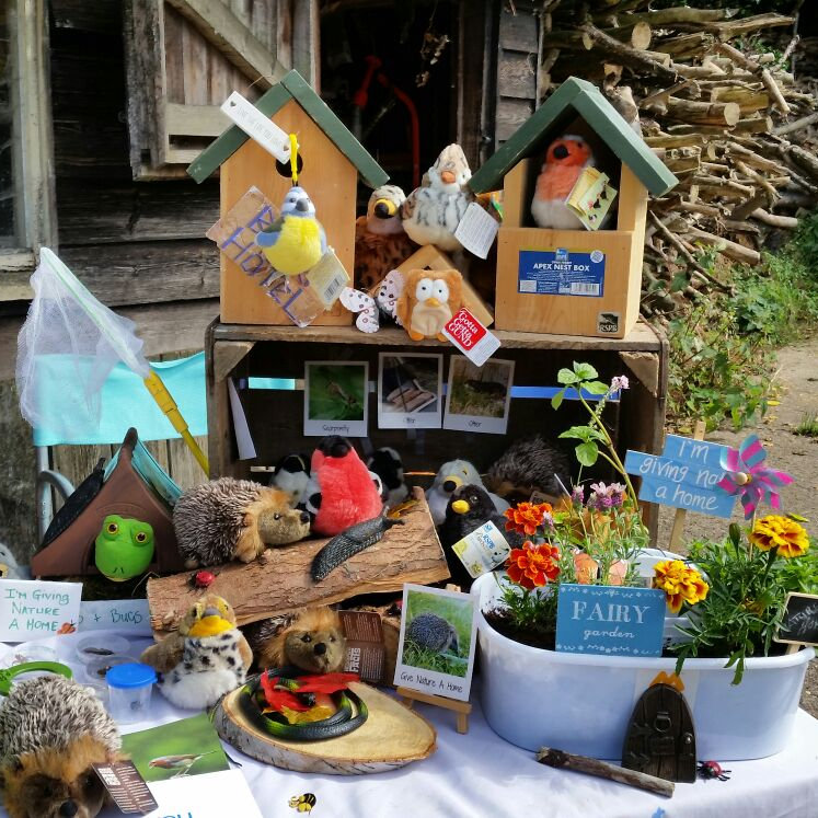 RSPB Giving Nature a Home - The RSPB connects people with nature — bringing people closer to nature to enrich their lives. Come and see how you can get help today - Deepdale Christmas Market at Dalegate Market | Shopping & Cafe - Friday 1st, Saturday 2nd & Sunday 3rd December 2017 - Christmas shopping for presents, decorations and great food & drink from 120+ stalls in large marquees around the Dalegate Market shops & café and in St Marys Church at the Deepdale Christmas Market, North Norfolk Coast