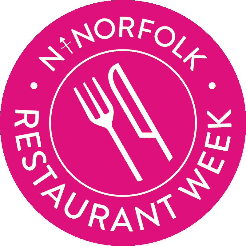 North Norfolk Restaurant Week, North Norfolk Coast | Restaurant Week is North Norfolk's largest dining event, a culinary celebration of our vibrant restaurant scene.  Deepdale Cafe is looking forward to offering a delicious lunchtime menu.   | north norfolk coast, restaurant week, menu, food, drink,