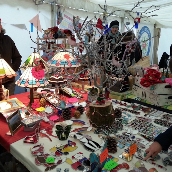 The treats you can expect at Deepdale Christmas Market this year | The popular Deepdale Christmas Market returns on the first weekend of December and offers the perfect excuse to visit the beautiful north Norfolk coast.