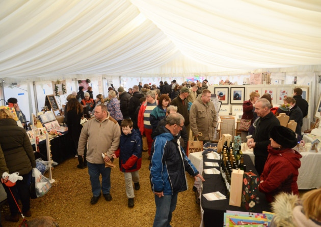 Festive market in Burnham Deepdale will kick off Christmas for the eighth year | A seasonal market which will kick off the festive period is set to draw hundreds of visitors to the wintry north Norfolk coast.