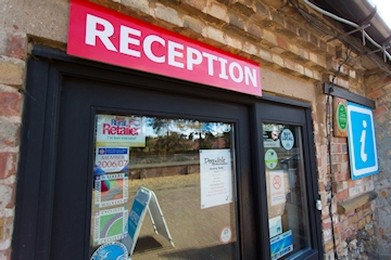Deepdale Visitor Information Centre - Independently run Visitor Information Centre / Tourist Information Centre (TIC) in Burnham Deepdale offering a huge selection of local information about attractions and activities on the beautiful north Norfolk coast. - Deepdale Spring Market | Friday 29th to Sunday 31st March 2019