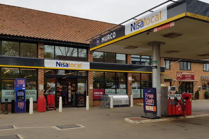 Supermarket Refit - Shop & Fuel Closed | Keshco are carrying out a complete refit of the supermarket and fuel station at Dalegate Market in Burnham Deepdale.  This means both the shop and fuel will be closed for the fortnight, but look amazing when they reopen on 24th March. - Dalegate Market | Shopping & Café, Burnham Deepdale, North Norfolk Coast, England, UK