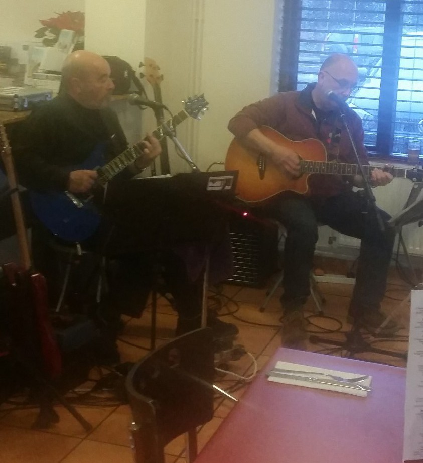 Live Music Sunday | We welcome an acoustic band to play at Deepdale Caf� on the last Sunday of each month. Come and join us for an afternoon of live acoustic music and great food & drink. - Dalegate Market | Shopping & Caf�, Burnham Deepdale, North Norfolk Coast, England, UK