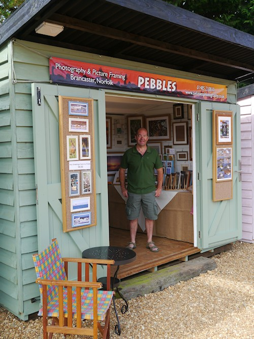 Pop Up Shops, Dalegate Market, Burnham Deepdale, North Norfolk Coast, PE31 8FB | Here on the North Norfolk Coast we like to mix beautiful coast & countryside with a bit of retail therapy. Dalegate Market will host Polly's Feltz, Pebbles Photography, Artwork by James Buttifant and Saltcreake Designs in the pop up shops this week. | pop up shops, pop ups, popups, popup shops, culture, independent retailers, shopping, retail therapy, not on the high street, weekly, shopping event, dalegate market, north norfolk coast, burnham deepdale, visiting, food, drink