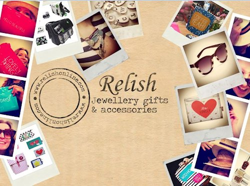 Relish Jewellery & Accessories - Relish is an independent shop stocking a wide selection of jewellery, bags, scarves, accessories and gifts. - Dalegate Market | Shopping & Caf�, Burnham Deepdale, North Norfolk Coast, England, UK