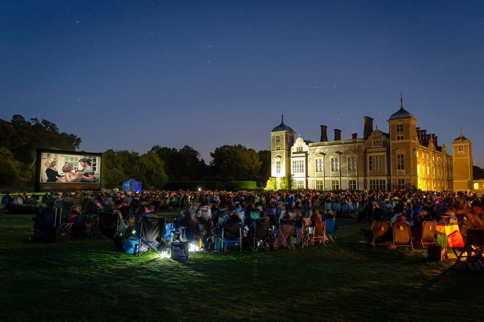 Under the Summer Night Skies - Picnics and rugs at the ready for a cracking season of open-air theatre and concerts in North Norfolk this summer. Hannah Sole selects some of the highlights. - Dalegate Market | Shopping & Café, Burnham Deepdale, North Norfolk Coast, England, UK