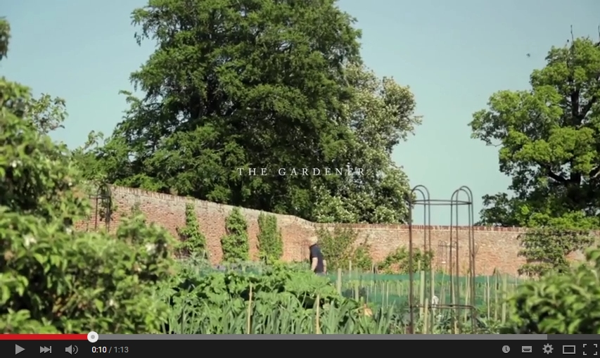 Visit North Norfolk June Film - The Gardener #YEAROFDISCOVERY | Meet Tina, the National Trust Head Gardener at Felbrigg Hall, who is passionate about plants, wildlife and the heritage of her workplace and the surrounding properties and estates of Blickling Hall and Sheringham Park.