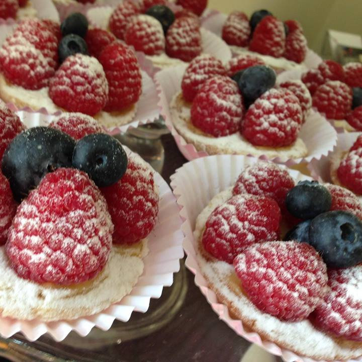 Joaquim Teles - Artisan Pâtissier - Been a pastry chef for 26 years, I produce French and Portuguese patisserie using fresh local products from Norfolk. - Deepdale Spring Market   Friday 29th to Sunday 31st March 2019