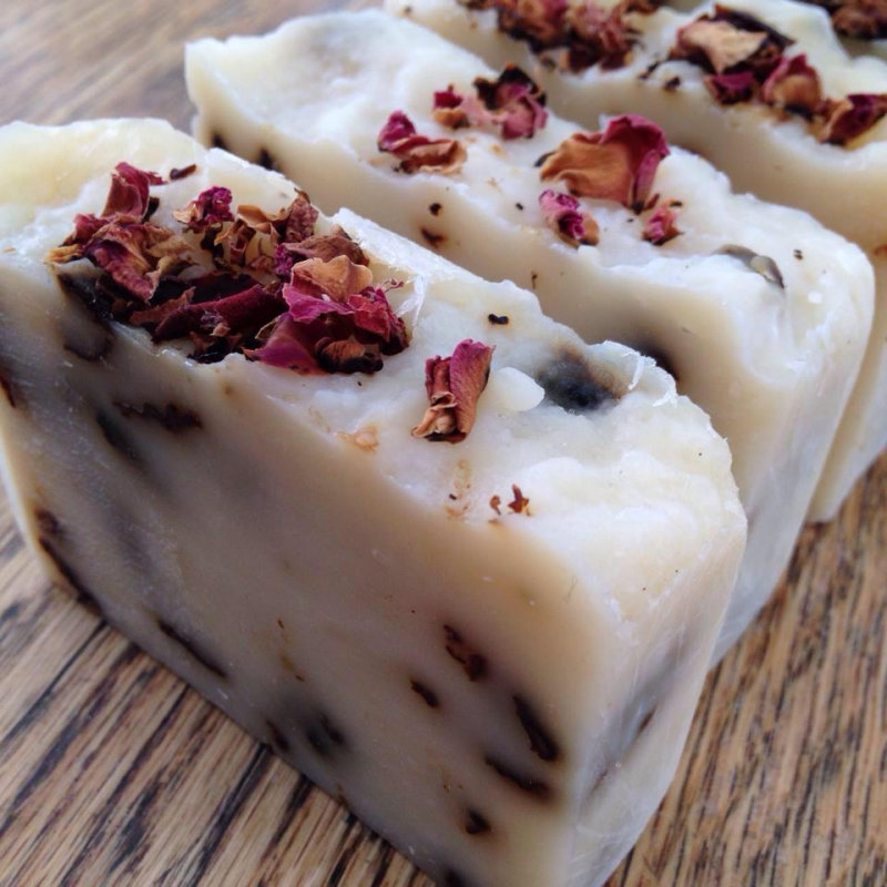 Birch Lea Soaperie - Natural handmade soaps and skincare with rustic charm. Crafted with nourishing, kind and cruelty-free ingredients and eco-friendly packaging. - Deepdale Spring Market | Friday 27th to Sunday 29th March 2020