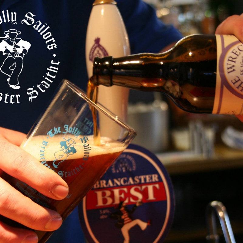 Brancaster Brewery - Brancaster Brewery is a 5 barrel brewery producing small batches of high quality real ale.It takes its name from Brancaster Staithe which is steeped in brewing history. - Deepdale Spring Market | Friday 29th to Sunday 31st March 2019