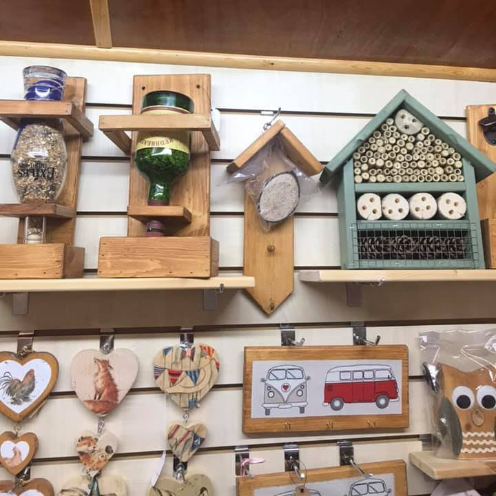 J & M's crafting creations  - We are a local Norfolk family based in Docking. All items that we make are made in our workshop at the family home. Our range of items covers all age groups and genders. Fabric wooden and jewellery  - Deepdale Spring Market | Friday 27th to Sunday 29th March 2020