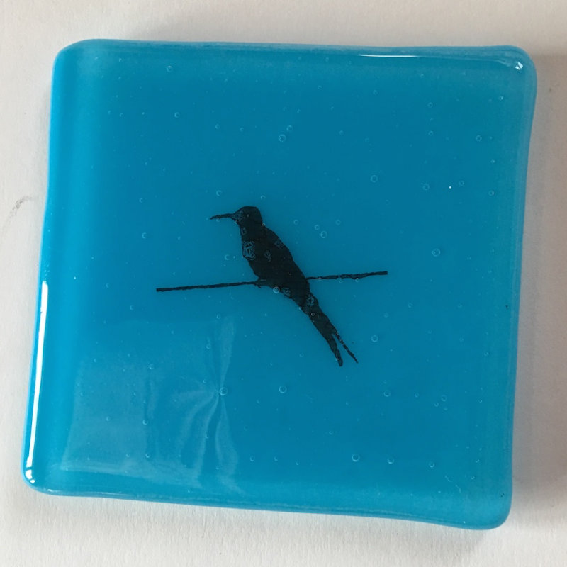 K Designs - Fused glass with a seaside theme inspired by the land and seascape of the North Norfolk coast. All items are original and handmade to a high standard but very competitively priced. - Deepdale Spring Market | Friday 23rd to Sunday 25th March 2018