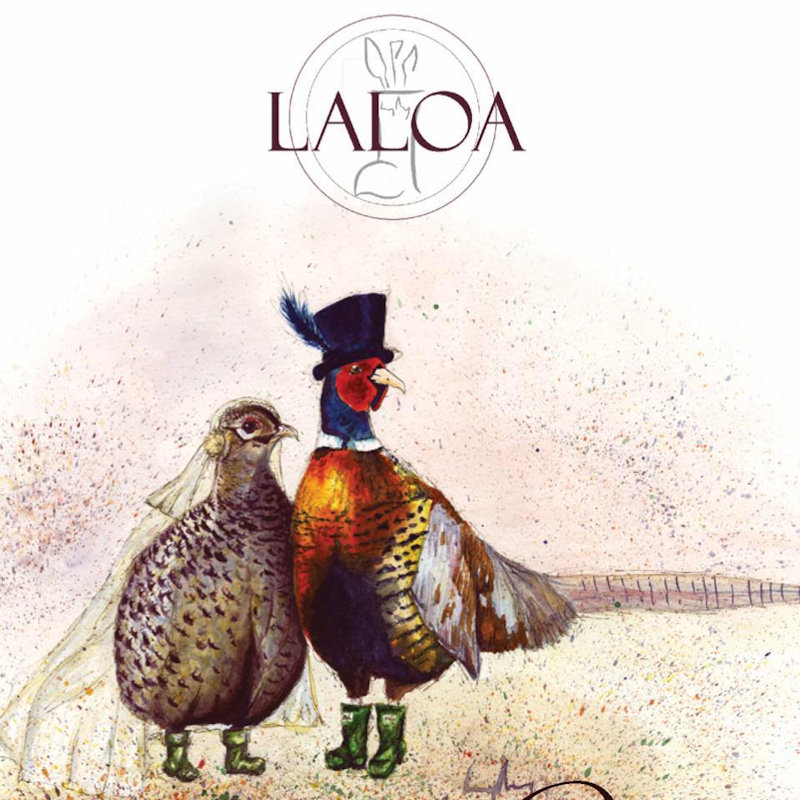 LALOA Ltd - Quintessentially British Fine Art & Homeware from Norfolk artist & designer Liz Murray. Classic country with a contemporary twist. - Deepdale Spring Market | Friday 23rd to Sunday 25th March 2018