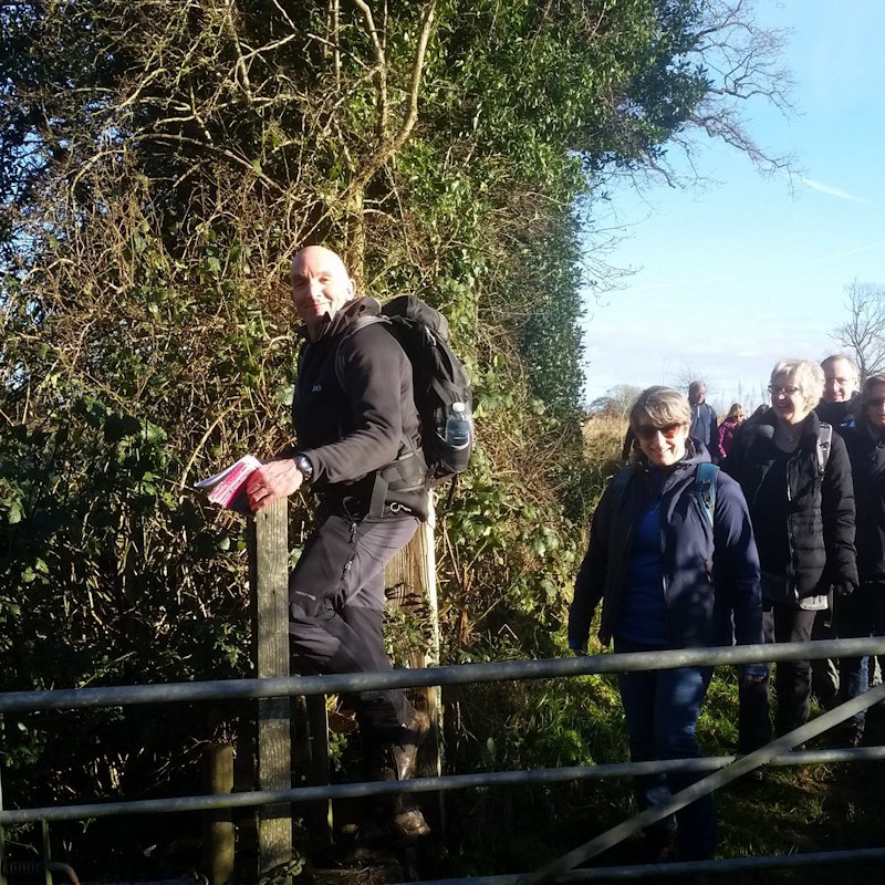Norfolk Ramblers - Ramblers Association, Norfolk Area.   We welcome all walkers to join us on our many walks around Norfolk.     The stand will be manned by walk leaders from the  King?s Lynn and Fakenham groups. - North Norfolk Hygge Fair - Friday 27th to Sunday 29th March 2020