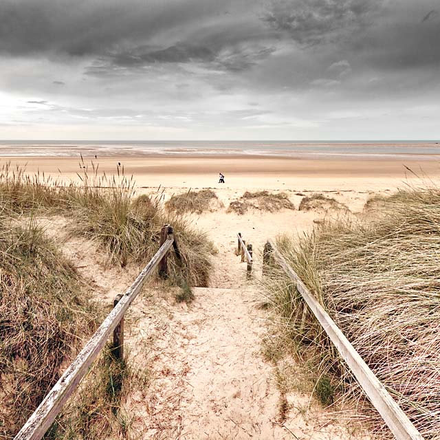Paul Macro Photography - Wide range of Norfolk landscape photography items in fine art mounted print, book, puzzle, card formats and more - Deepdale Spring Market | Friday 27th to Sunday 29th March 2020