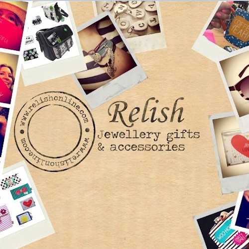 Relish Jewellery & Accessories - We stock both the functional and the funky…sometimes eccentric, always eclectic…and a lot more interesting than the things you will find on every high street.